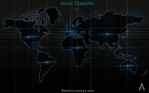 Music Classifier CES