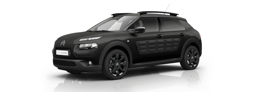 ARKAMYS in Citroën C4 Cactus