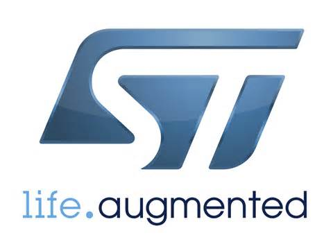 logo ST life augmented