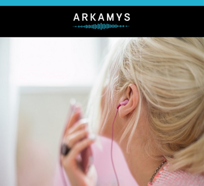 ARKAMYS newsletter septembre 2015