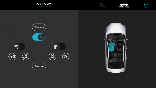 ARKAMYS-3D-ADAS in cars