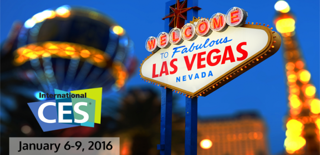 ARKAMYS will be at Vegas for the CES2016