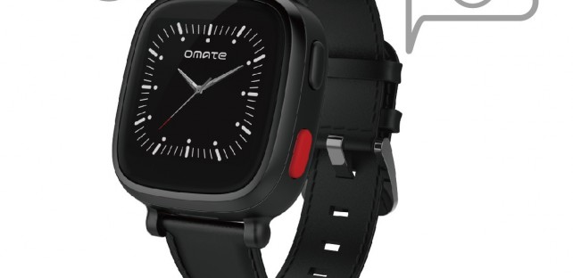 Omate S3 and ARKAMYS