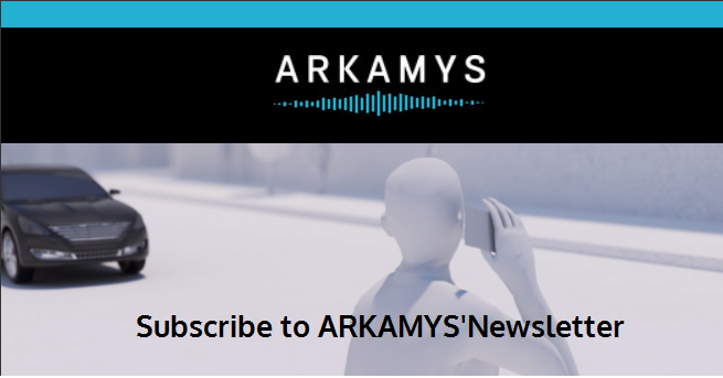 ARKAMYS audio expert - the newsletter of september 2016