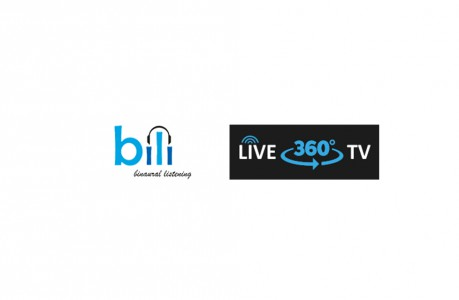 ARKAMYS participation to BiLi project and Live 360