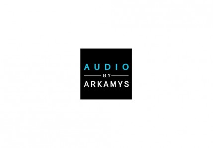 audio by arkamys