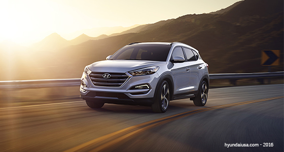ARKAMYS SoundStage in the new Hyundai Tucson 2016