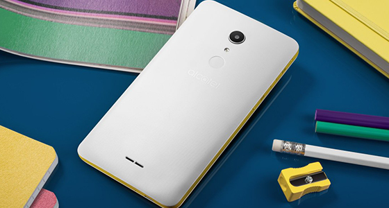 Alcatel-A3-XL_3 with ARKAMYS OptimSpeaker unveiled at the CES 2017