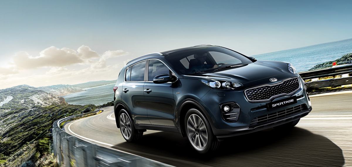 Kia Chile Kia Sportage C Video With Arkamys Premium Sound System