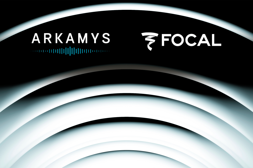 ARKAMYS FOCAL partnership automotive best sound