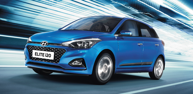 Hyundai Elite i20 Indian market audio software solution SoundStage Advanced