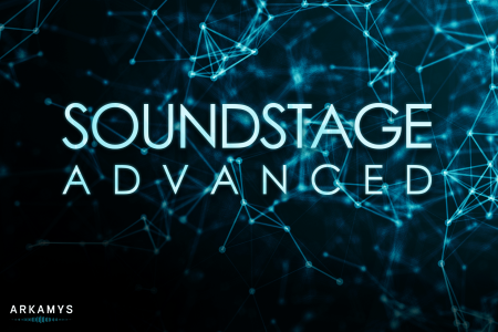 SoundStage-Advanced by ARKAMYS