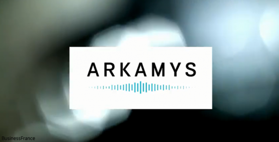 ARKAMYS at CES 2018 for automotive & VR