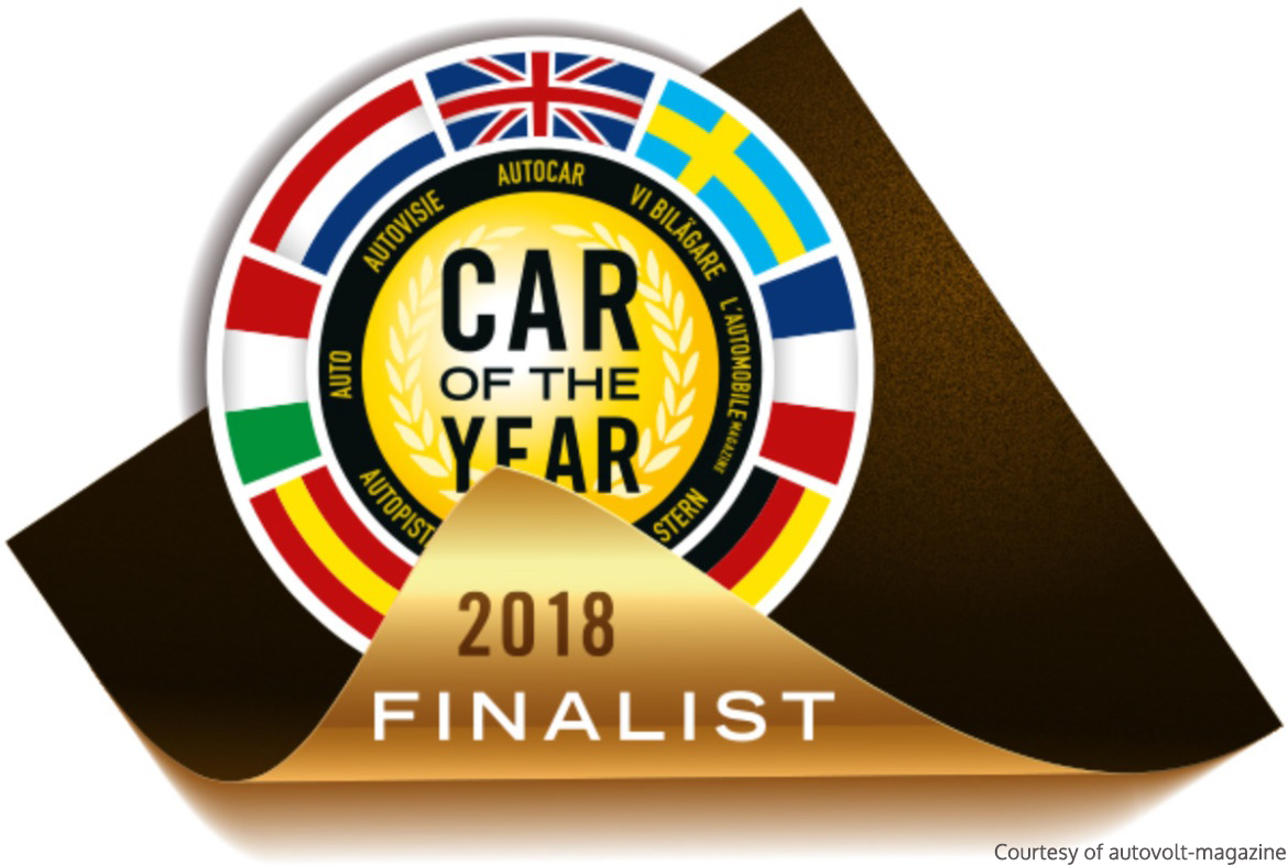 ARKAMYS audio in the new C3 AirCross 2018 crowned best small SUV in UK!