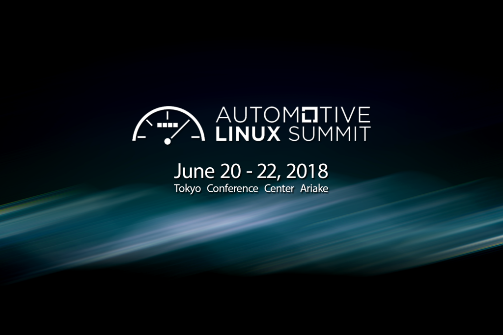 ARKAMYS audio software solution listening session Automotive Linux Summit June 2018 Tokyo
