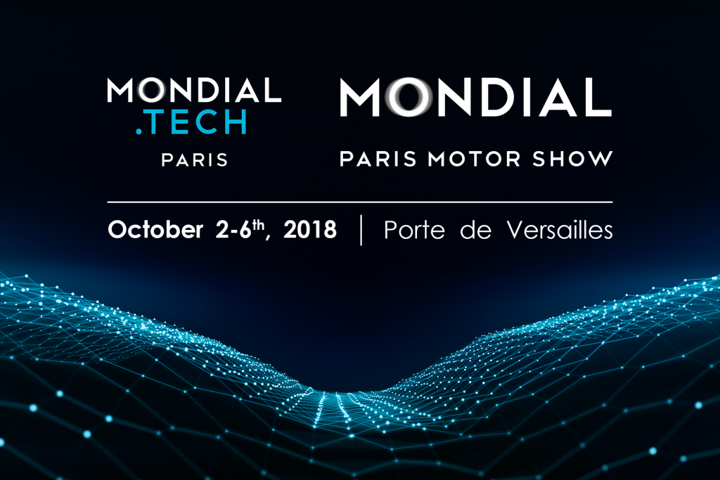 ARKAMYS in-car audio software demonstration Mondial Tech 2018, Paris Motor Show