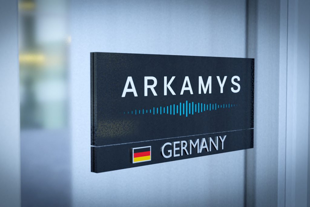 Arkamys Germany